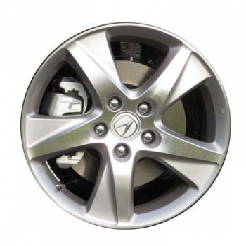 ACURA TSX Wheels Rims Wheel Rim Stock Factory Oem Used
